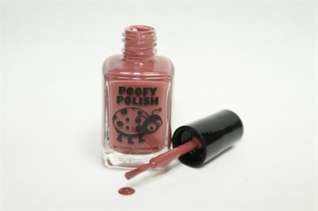 Picture of Red Clay Nail Polish